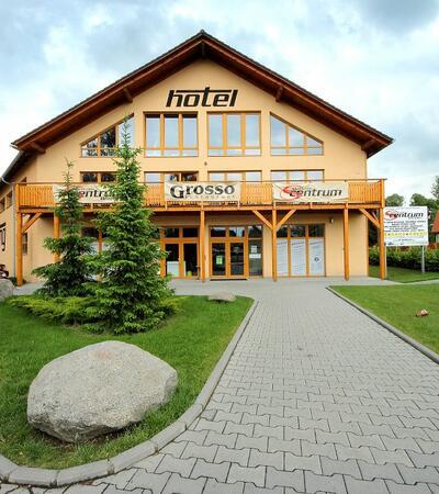 S-centrum Benešov