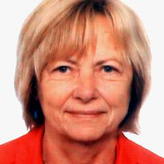 Eva Blahušová