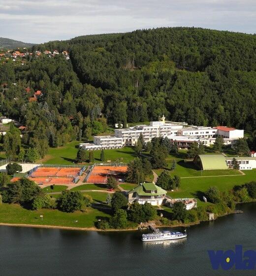 Hotel VZ Měřín