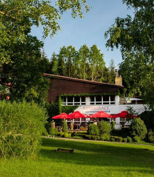 Legner Hotel - Lesní lázně
