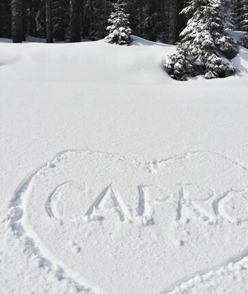 capro love