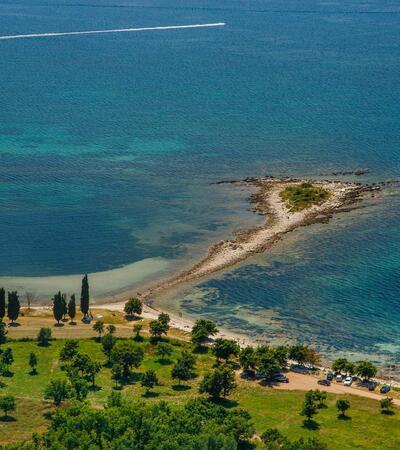Pláž Polynesia