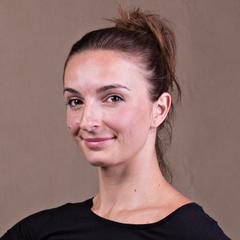 Lucie Dědičová