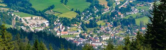 Steinhaus am Semmering