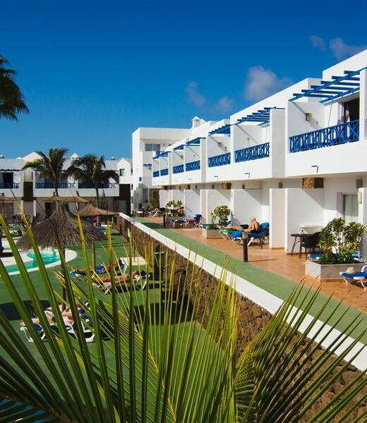 Club hotel Siroco Serenity