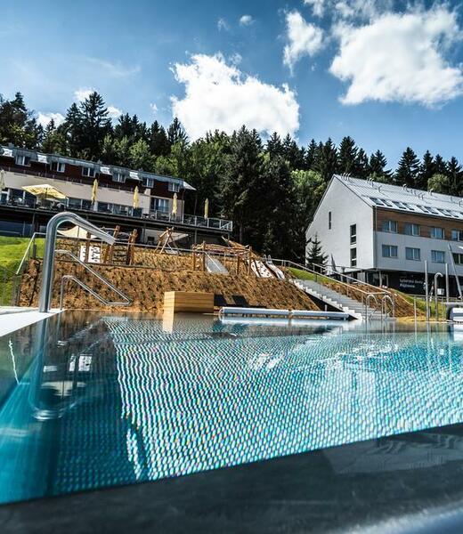 Relax hotel Monínec
