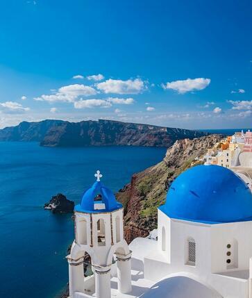 Řecký kostel
