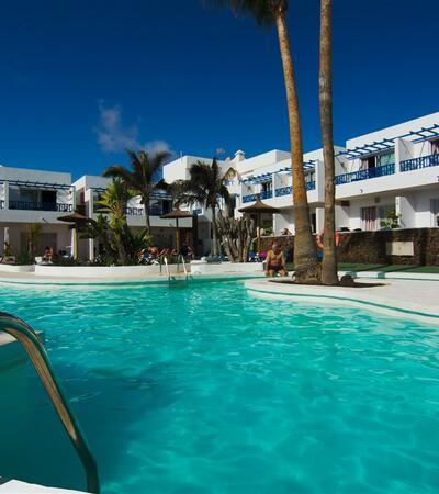 Lanzarote Hotel Club Siroco