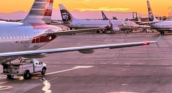 Letecké zájezdy
