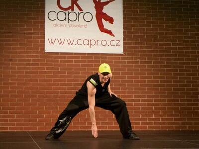 CAPRO TEAM SHOW VIII